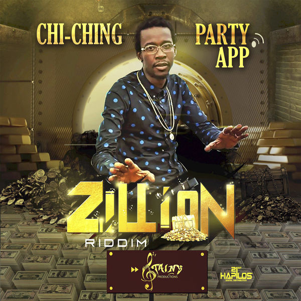 Chi Ching Ching – Party App