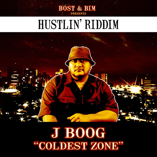 J Boog – Coldest Zone (Nya Remix)