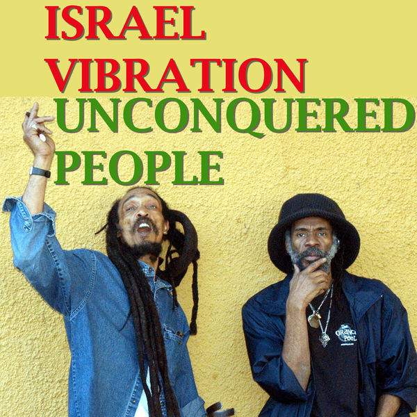 Israel Vibration – Practice What Jah Teach