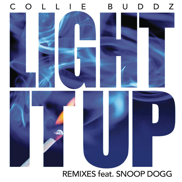 Collie Buddz – Light It Up (Jtraxx Latin Mix)