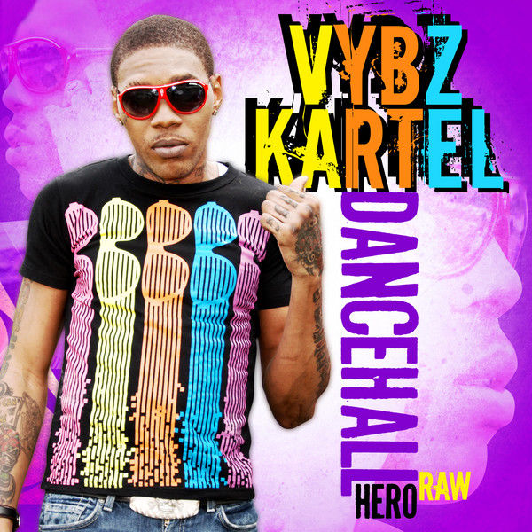 Vybz Kartel – Turn & Wine