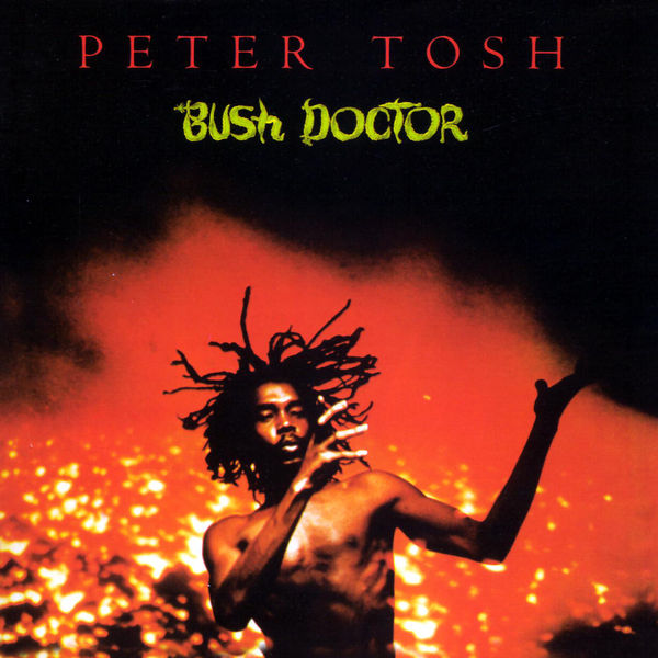 Peter Tosh – I'm the Toughest (Long Version) [2002 Remaster]