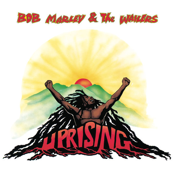 Bob Marley & The Wailers – Redemption Song