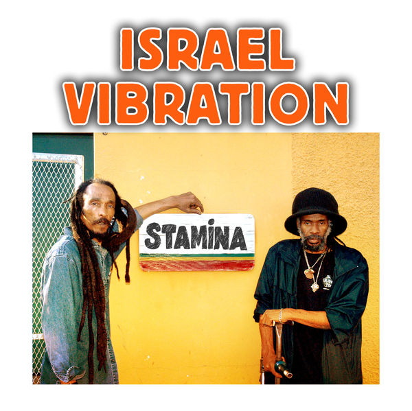Israel Vibration – Flood Water