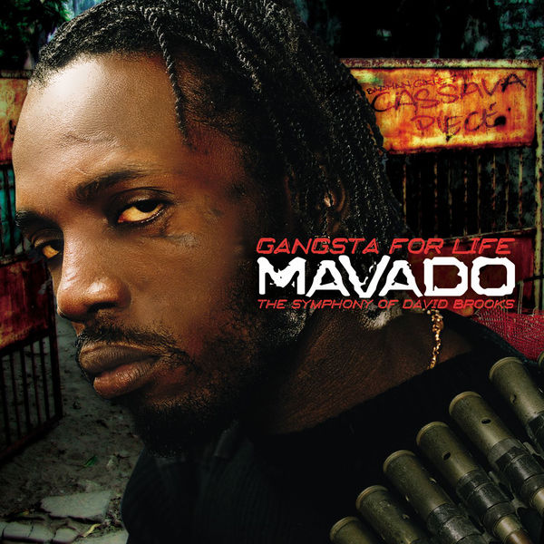 Mavado – Top Shotta Nah Miss