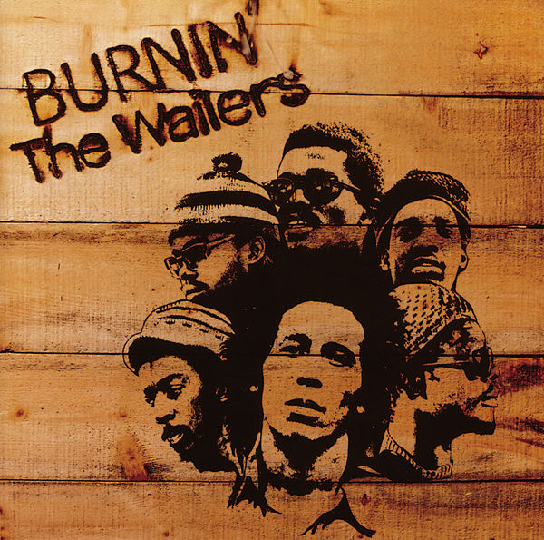 The Wailers – The Oppressed Song