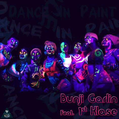 Bunji Garlin – Dance in Paint (feat. 1st Klase)