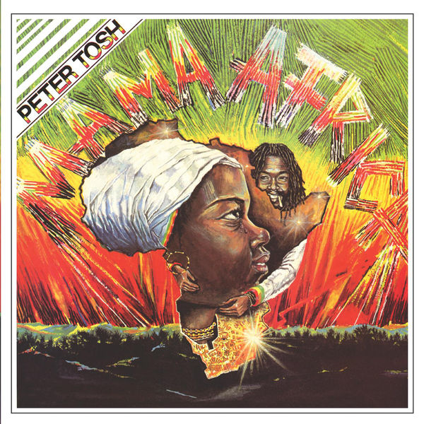 Peter Tosh – Not Gonna Give It Up (2002 – Remaster)