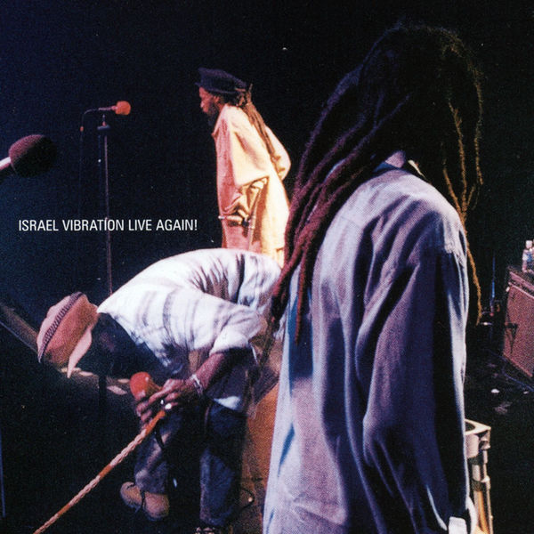 Israel Vibration – Red Eyes (Introducing the Band) [Extended Version]