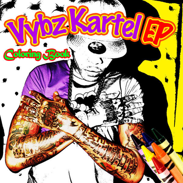 Vybz Kartel – Look Pon We (feat. Russian)