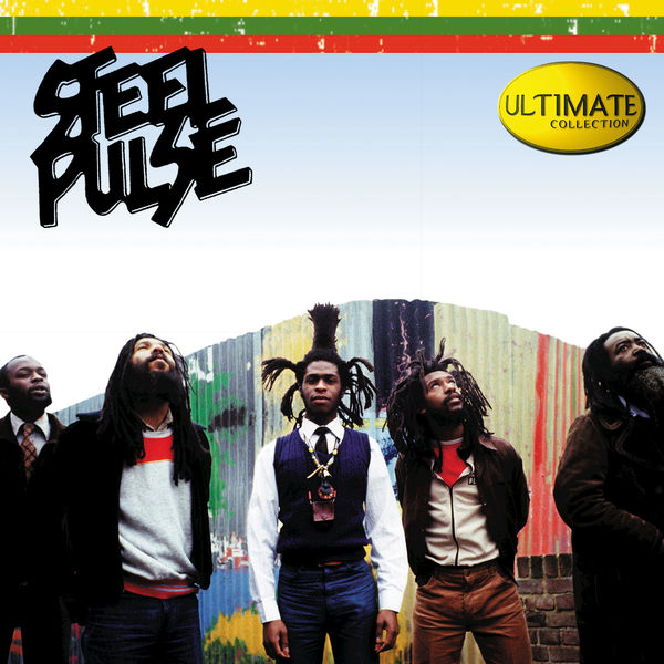 Steel Pulse – Evermore