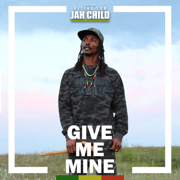 Jah Child Rising Sun – Africa Call