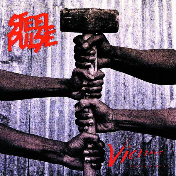 Steel Pulse – Feel the Passion