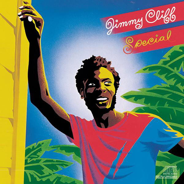 Jimmy Cliff – Keep On Dancing