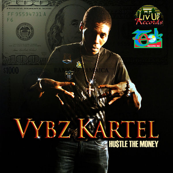 Vybz Kartel – Hustle the Money