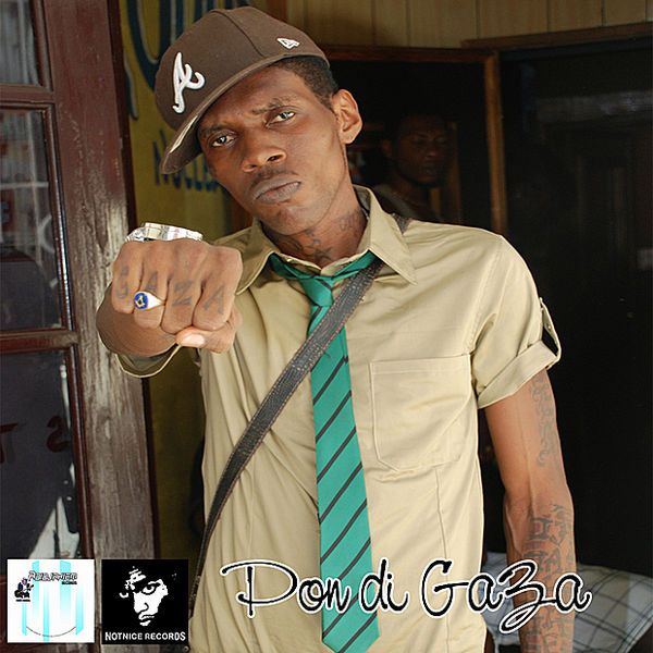 Vybz Kartel – You a My Baby