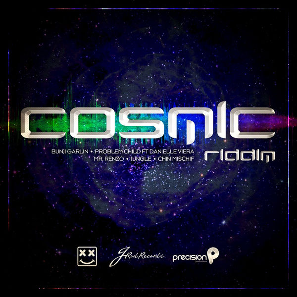 Bunji Garlin – Cosmic Shift