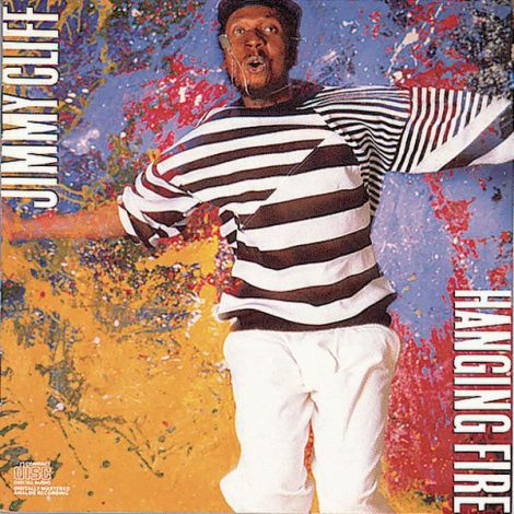 Jimmy Cliff – Love Me Love Me