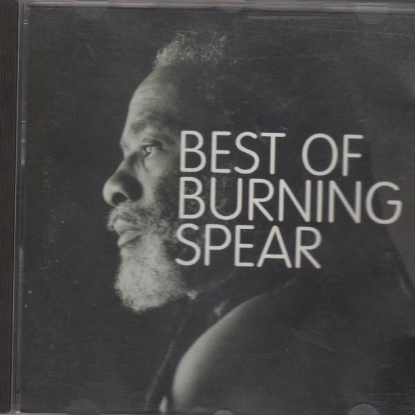 Burning Spear – Woman I Love You