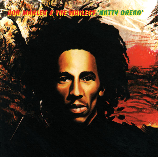 Bob Marley & The Wailers – Revolution