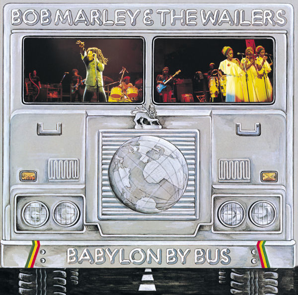 Bob Marley & The Wailers – War / No More Trouble