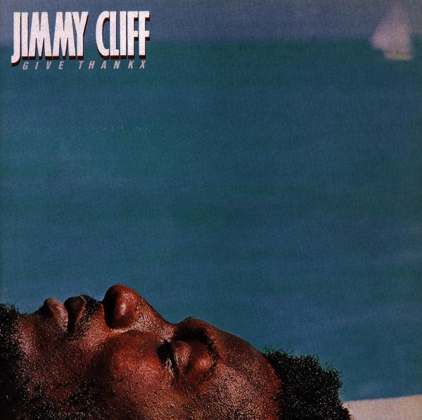 Jimmy Cliff – Footprints