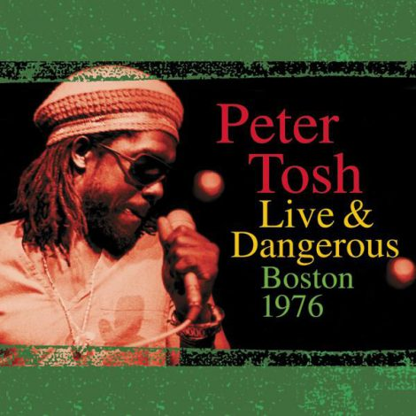 Peter Tosh – Ketchy Shuby