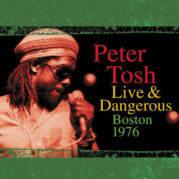 Peter Tosh – Igziabeher (Let Jah Be Praised)