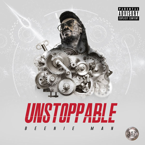 Beenie Man – We Run Road (feat. J. GUNN)