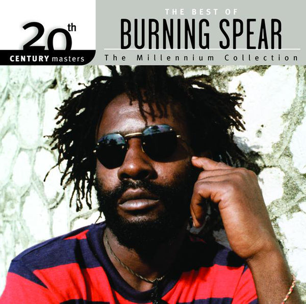 Burning Spear – Social Living