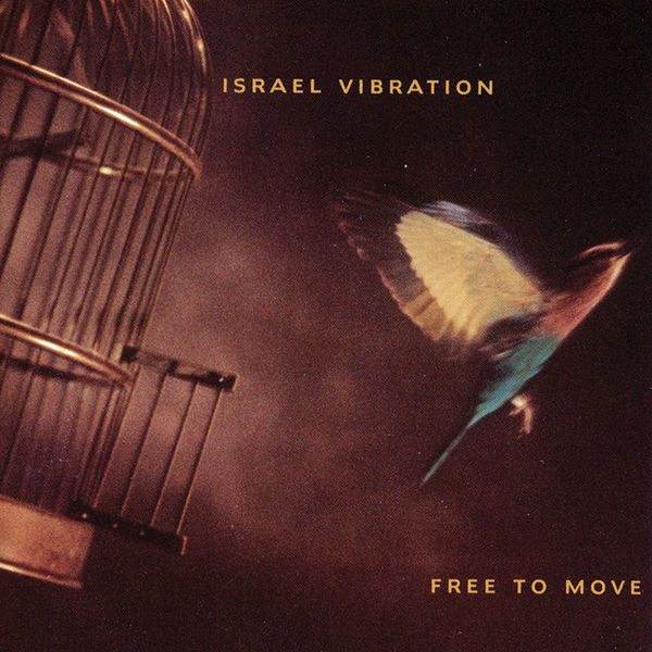 Israel Vibration – Feelin' Irie