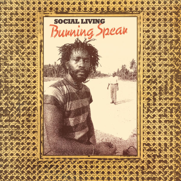 Burning Spear – Mister Garvey
