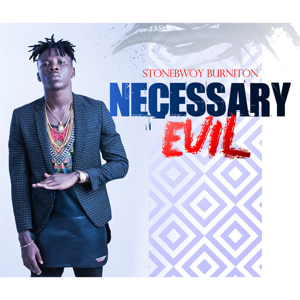 Stonebwoy – Not Again