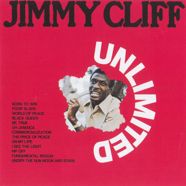 Jimmy Cliff – World of Peace
