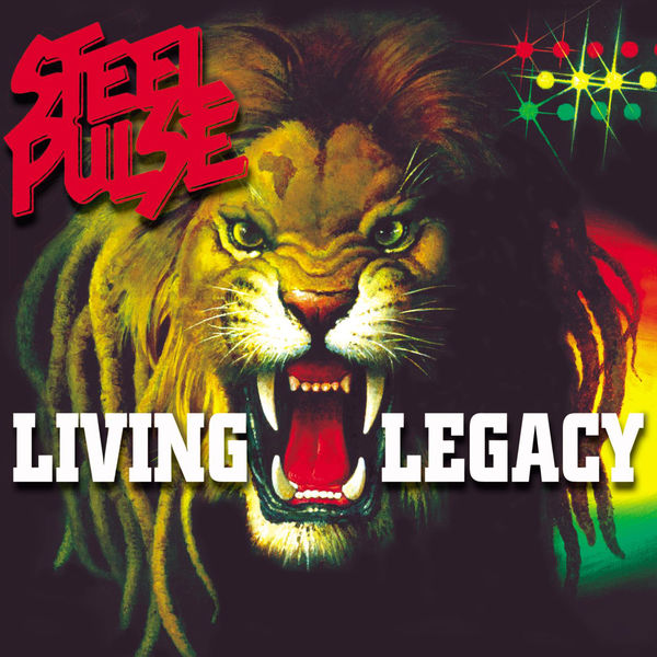 Steel Pulse – Islands Unite