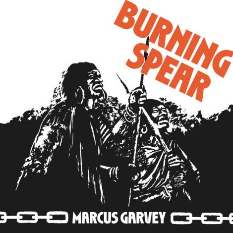 Burning Spear – Give Me