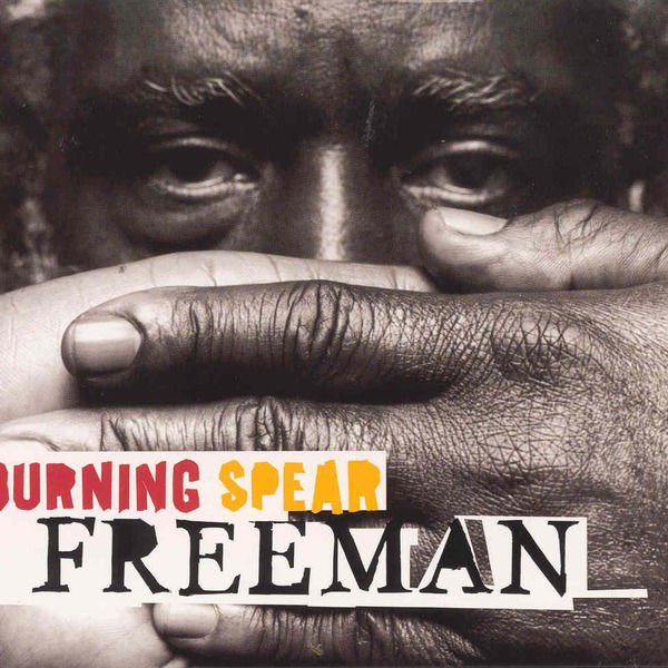 Burning Spear – Hey Dready