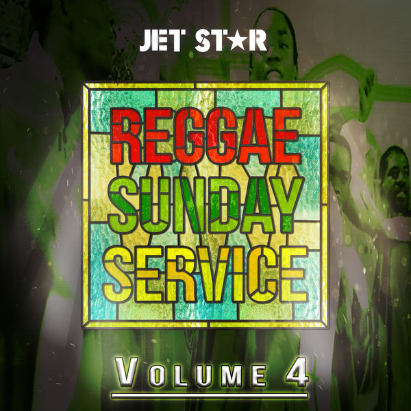 Beenie Man & The Shocking Vibes Crew – Gospel Time