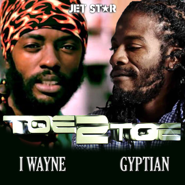 Gyptian – Serious Time