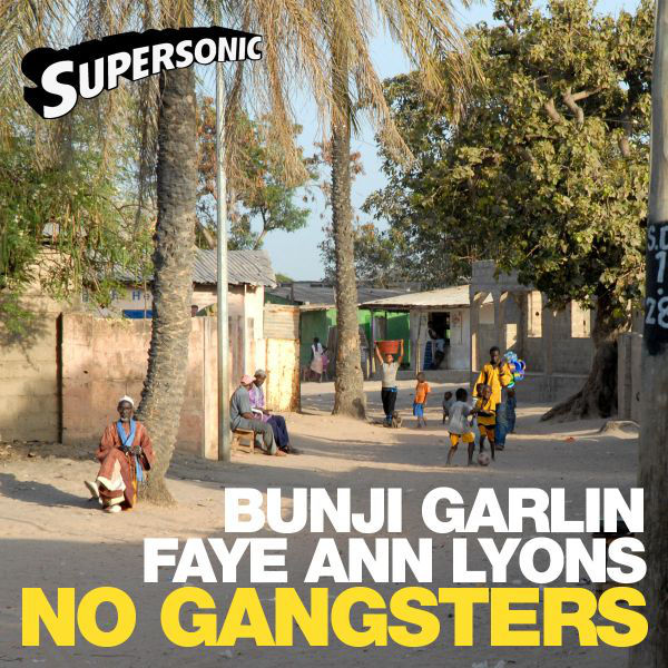 Bunji Garlin & Faye Ann Lyons – No Gangsters (Instrumental)