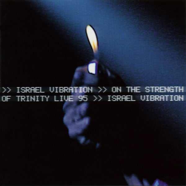 Israel Vibration – On the Rock (feat. Roots Radics)