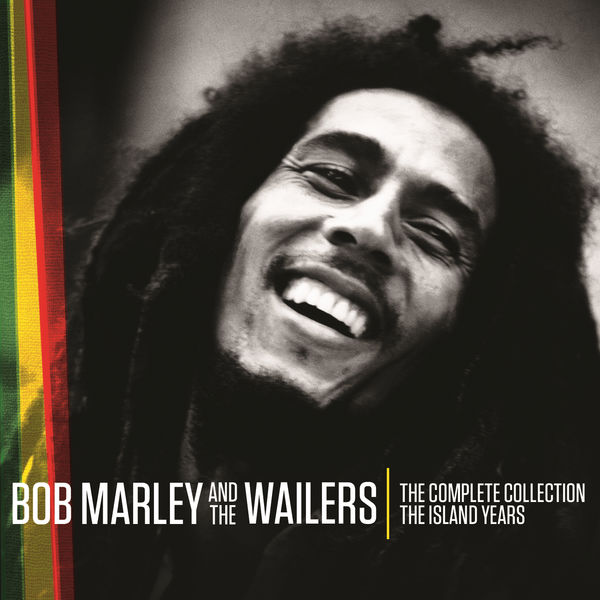 Bob Marley & The Wailers – Misty Morning