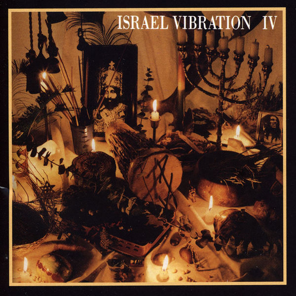 Israel Vibration – Hard Times