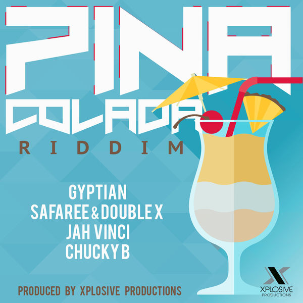 Gyptian – Wine Pan It