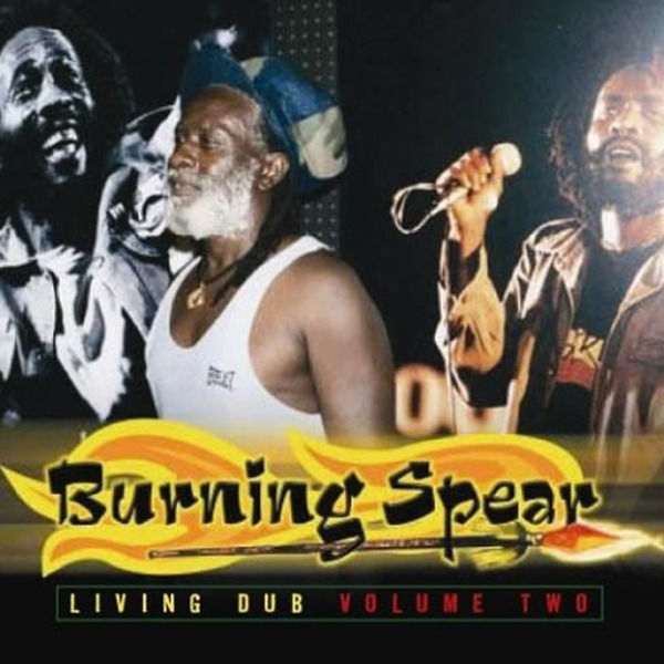 Burning Spear – Teacher Dub
