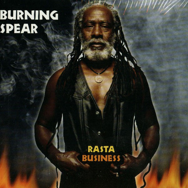 Burning Spear – Not Stupid