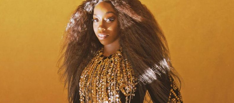 "Estelle's New Album ""Lovers Rock"" to be Released this September"