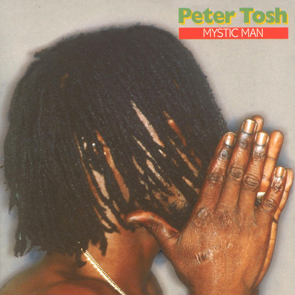 "Peter Tosh – Buk-In-Hamm Palace (12""; 2002 Remastered Version)"