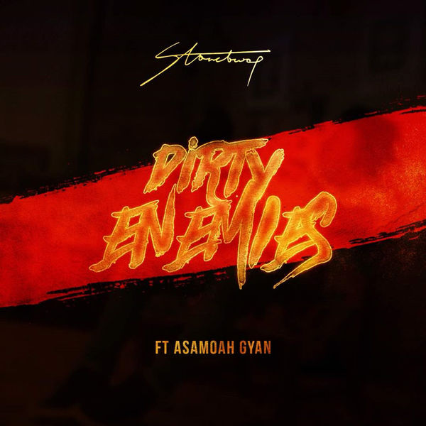 Stonebwoy – Dirty Enemies (feat. Asamoah Gyan)