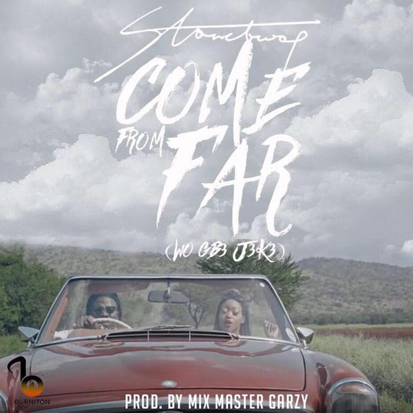 Stonebwoy – Come from Far (Wo Gb3 J3k3)